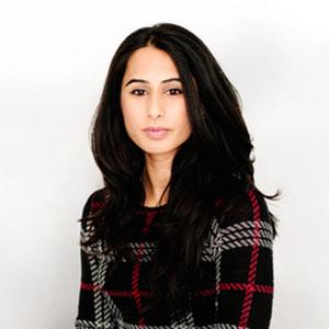Jaishree Kalia