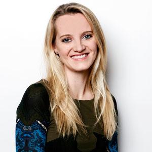 Katherine Wegert