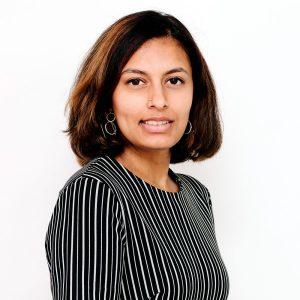 Raksha Manjunath