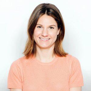 Sarah Gefter