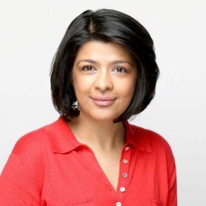 Shweta Rao