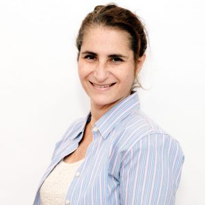Tania Menai