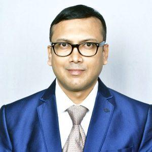 Santanu Chakraborty