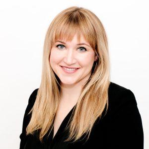 Rachel Degenhardt