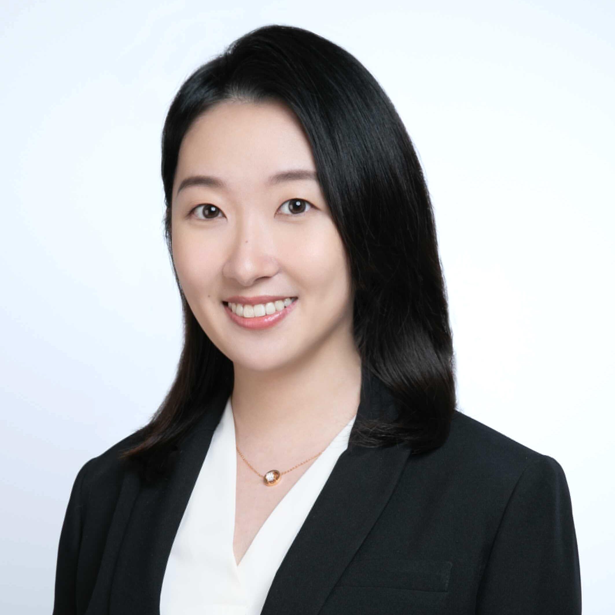 Cassie Liu