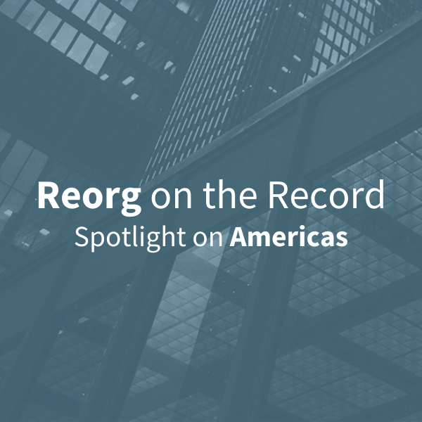 Reorg's expansion into the municipal market uncovers opportunities…