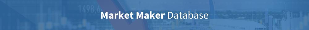 Market Maker database