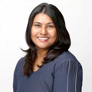 Meenakshi Roy